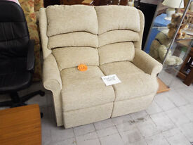 Brand new two seater sofa