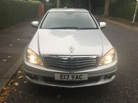***MERCEDES BENZ C220 AUTO*** May Swap