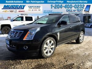 2013 Cadillac SRX Premium AWD *Nav* *Blind Side* *Backup Cam* *H