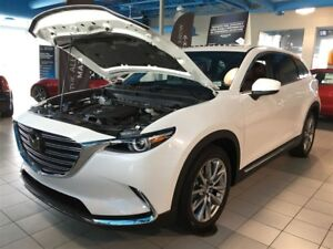 2016 Mazda CX-9 Signature w/ Turbo