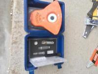 Alko Secure Wheel Lock. Insert No. 6