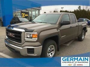 2014 GMC SIERRA 1500 4WD EXTENDED CAB