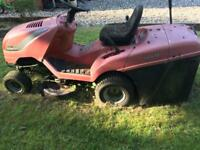 Mountfield 1436M ride on mower
