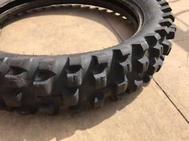 """Mx motorbike tyres 18"""""""