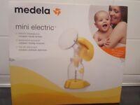 Mini Medela Electric breast pump