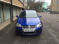 VOLKSWAGEN GOLF R32 3.2 DSG, AUTOMATIC, 60K, CAT C, CHEAP
