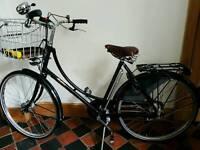 Pashley Sovereign Ladies bike