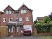 large family home 4 bed-room ( 3 double beds & 1 single)