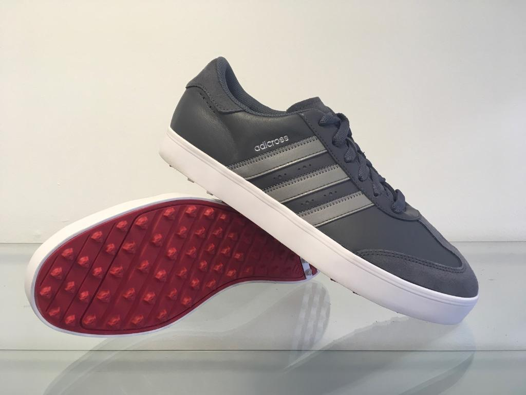 Adidas Adicross V WD. Size UK 9 Wide. Now just £39.95!!!