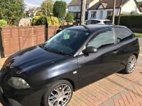 Seat Ibiza 1.2 2006/2007 (PLATE NOT INCLUDED)