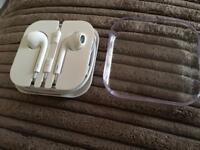 I phone 7s earphones