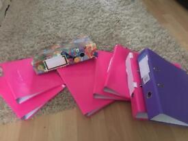 Free folders 8 altogether