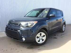 2015 Kia Soul LX, BLUETOOTH  & SATELLITE RADIO.