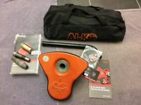 Alko Secure Wheel Lock