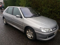 Peugeot 106 - Great for Parts & Tyres - Only £100.00