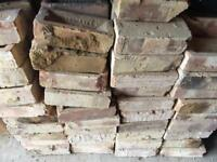 London yellow stock bricks £1 a brick