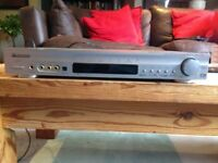 Pioneer Audio/Video Multi Channel Receiver VSX-C300 with Connection Cables