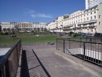Holiday apartment just off of the seafront (opposite i360) within walking distance of all amenities