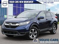 2017 Honda CR-V LX AWD | HEATED SEATS | BACK UP CAM Fredericton New Brunswick Preview