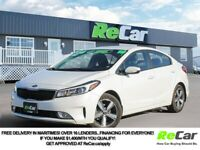 2018 Kia Forte LX+ HEATED SEATS | SAVE $9,011 VS NEW