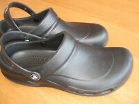 CROCS - Genuine Mens Croc shoes
