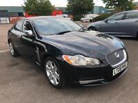 Jaguar XF Premium luxury 2.7