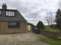 2 Bed Roomed Farm Cottage Close to Forfar