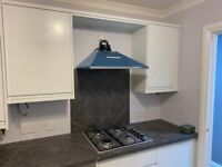 Experienced joiner - kitchens/bathrooms