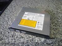Laptop DVD-RW Drive.