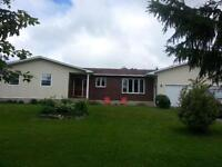 Waterview House in Rexton