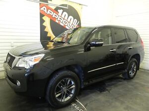 2013 Lexus GX 460 7 Places*4x4*Toit*Cuir*Gps*Camera*Mags*