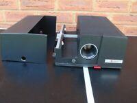 Used, GAF600 35mm Slide Projector for sale  Ashford, Kent