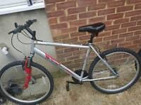 Apollo montain bike