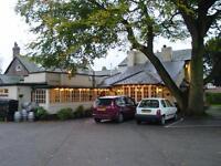 Vine Inn, Dunham Massey, Altrincham. Pub Management Couple Required