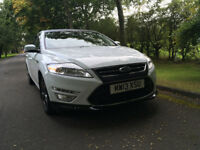 Ford Mondeo Titanium X Business Edition 2.0 TDCI 163bhp - tastefully modified - one off.