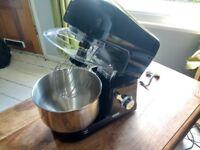 Stand mixer / food mixer