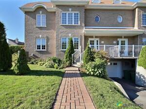 539 000$ - Maison en rangée / de ville à vendre à Saint-Laure West Island Greater Montréal image 2