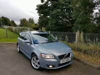 2009 VOLVO V50 2.0D SPORT WAGON FINANCE & WARRANTY AVAILABLE