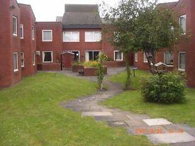 St Cuthberts Court