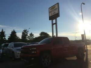 2015 Chevrolet Silverado 1500 LTZ Z71*Polished Alum 22s *Fully L
