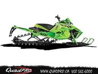 2016 Arctic Cat M 8000 LIMITED ES (162) 62,28$/SEMAINE