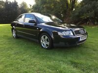Audi A4 Diesel 1.9 TDI Sport,88,000 miles 2 owners Full Audi Service History,CAMBELT DONE,2 Keys