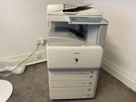 Canon IRC2380i Colour Networked Printer Photocopier