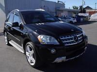 2011 Mercedes-Benz ML 350 AMG DESIGNO BLUETEC