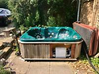 Jacuzzi / Hot tub