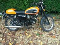 Herald Classic 125cc