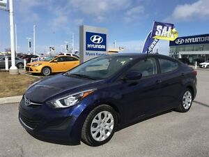 2014 Hyundai Elantra GL TRADE IN