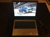 SONY VAIO DIAGNOSTIC LAPTOP WITH LOADS OF GOODIES