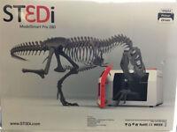 ST3Di 3D Printer ModelSmart Pro 280 Dual Extruder Red/White