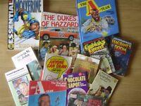 13 BOOKS COLLECTION INCLUDING VINTAGE RARE EDITIONS book bundle job lot